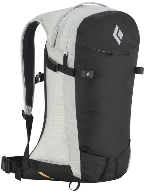 Black Diamond Dawn Patrol 25 black/white